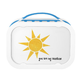 You Are My Sunshine Lunchbox