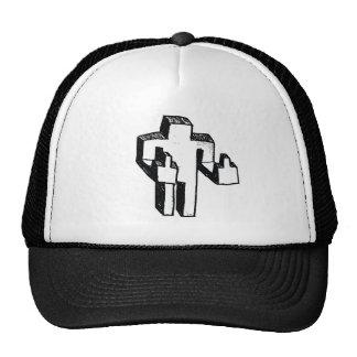 you dig cap