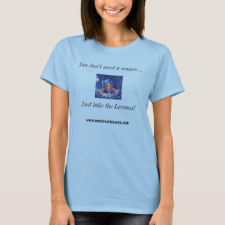 You don't need a seance.... T-Shirt