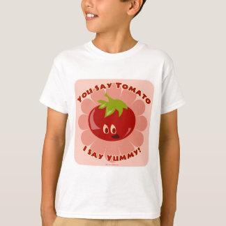 You Say Tomato! T-Shirt