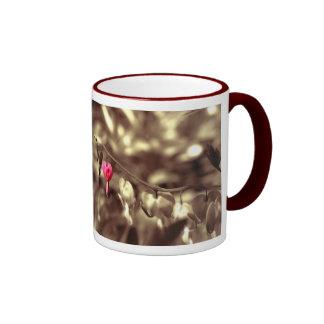 You Touched Me Ringer Mug
