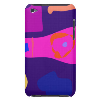 Young iPod Touch Case