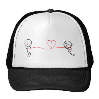 Young Love by Miss Bonnet Cap