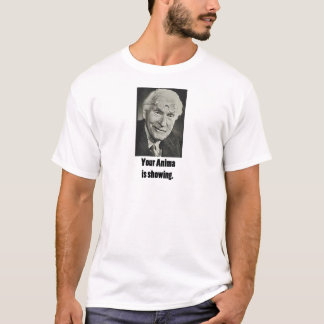 Your Anima is Showing T-Shirt