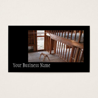 Your Construction Business Card