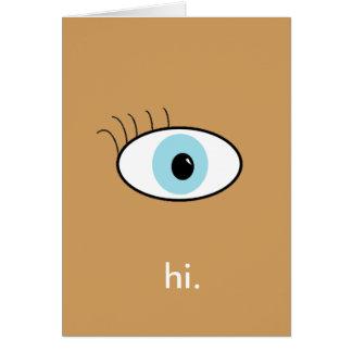 Your Custom Greeting Card
