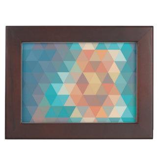 Your Custom Keepsake Box - pattern design