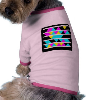 Your Dogs Microsoft Tag Dog Tshirt
