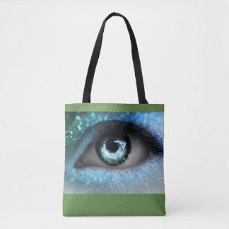 Your Fantasy's Are Real-Tote Bag- Tote Bag