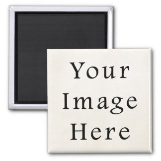 Your Image Here Template_6x4 Square Magnet