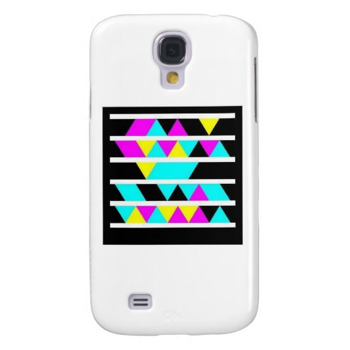 Your Microsoft Tag Samsung Galaxy S4 Case