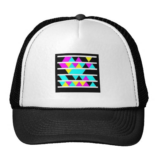 Your Microsoft Tag Trucker Hats
