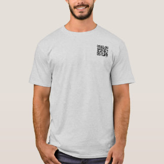 Your place or mine T-Shirt