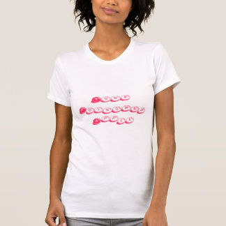 Your Poisoned Apple Tee Shirt
