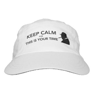 Your Time Performance Hat
