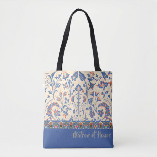 Your Wedding Party's Favorite Gift Tote Bag