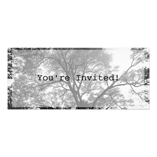 You're Invited! Invitation.