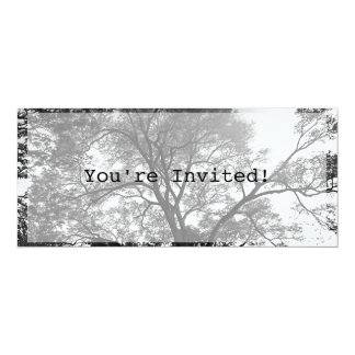 You're Invited! Invitation. 10 Cm X 24 Cm Invitation Card