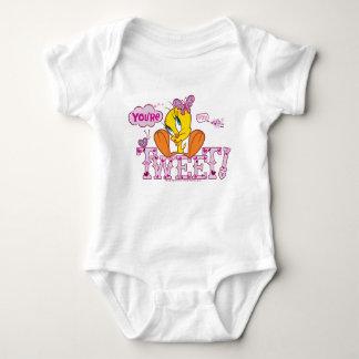 You're Tweet Baby Bodysuit