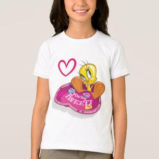 You're Tweet Tweety Bowl T-Shirt