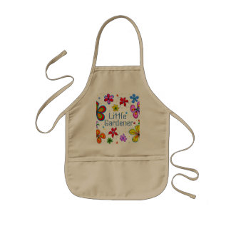 Youth Gardening Apron
