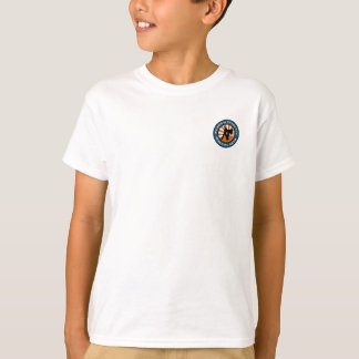 Youth size Fuson's Martial Arts Shirt