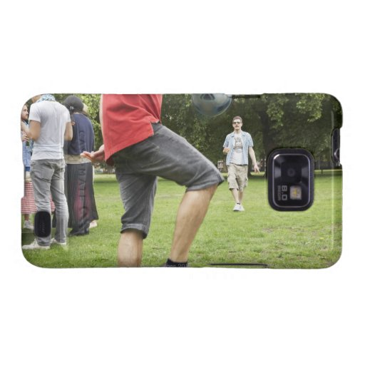 youth, young, friends, park, bbq, grass, trees, samsung galaxy cover