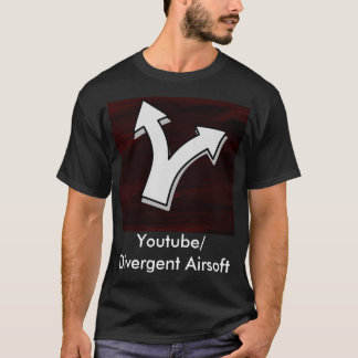 Youtube Promo T-Shirt