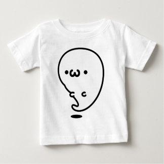 yu? Ghost Baby T-Shirt
