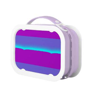 Yubo Lunchbox Purple Lunchbox