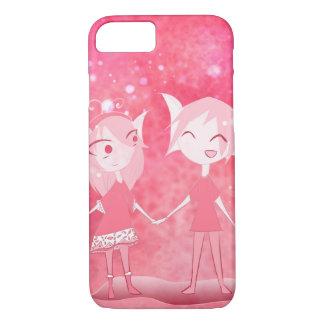 Yuki In love Version 1 iPhone 8/7 Case