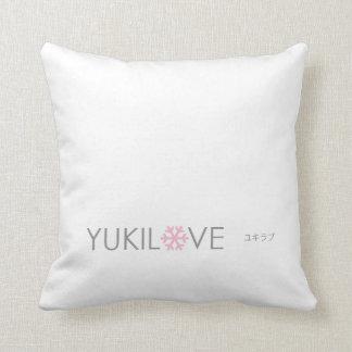 Yuki Monkey Pillow