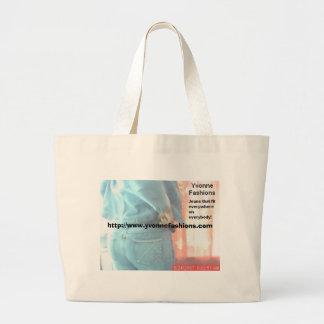 Yvonne Fashions Tote Bag