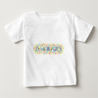 Zachary with Mice Baby T-Shirt