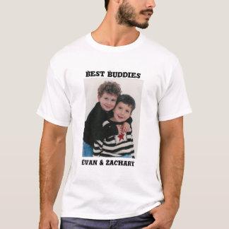 Zack and Evan T-Shirt