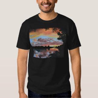 Zambezi River Reflections Shirts