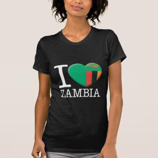 Zambia 2 tee shirts