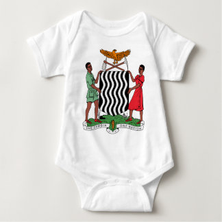 Zambia Coat of Arms Shirts