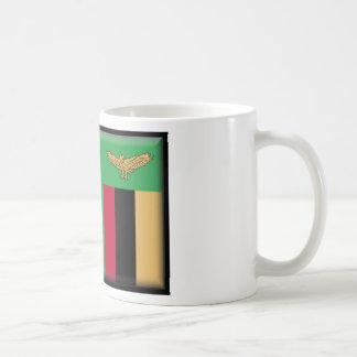 Zambia Flag Mug