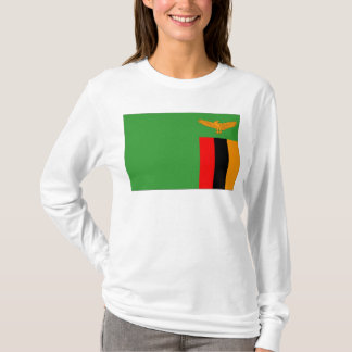 Zambia Flag T-Shirt