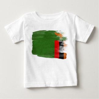 Zambia Flag Tshirts