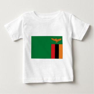 Zambia Flag T Shirt