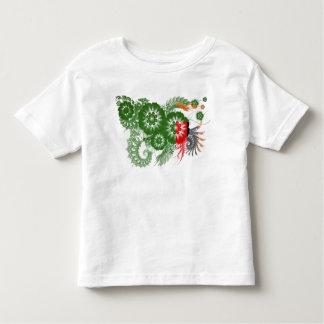 Zambia Flag T-shirts
