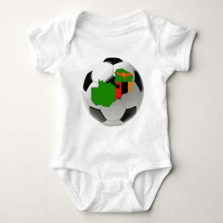 Zambia national team t-shirts