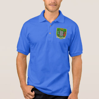 Zambia Polo Shirt