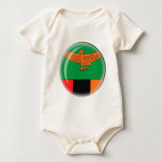 Zambia Romper