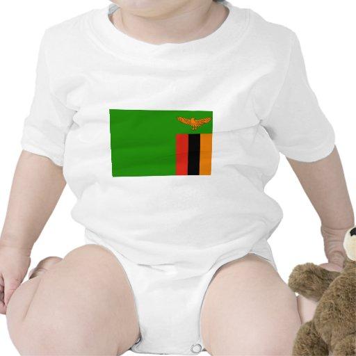 zambia shirt