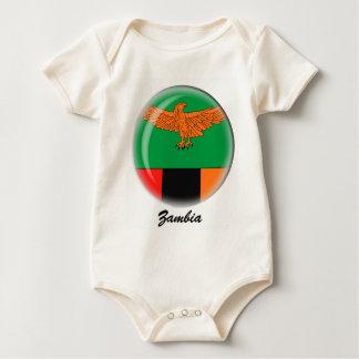 Zambia Bodysuit