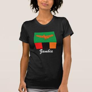 Zambia T Shirt