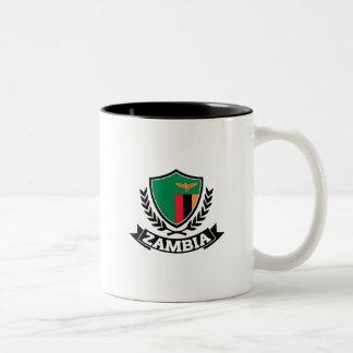 Zambia Two-Tone Coffee Mug
